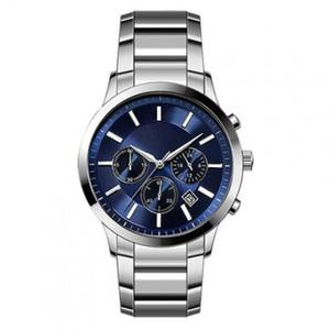 reloj dial grande del relogio 2020 TOP masculino envío de la gota clásico de la manera para los hombres AR2434 AR2448 AR2454 AR2453 AR2449 AR2452 mujeres al por mayor