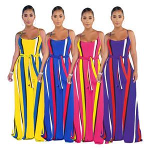 women designer Maxi skirt one piece dress high quality loose dress sexy elegant luxury fashion skirt Floor-Length dress 1396