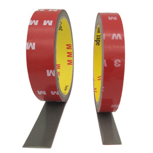 6mm 10mm 15mm Scotch Double Sided Tape 2016 Adhesive Tape Sticker For Phone Lcd Pannel Screen Car Screen Repair Accessories