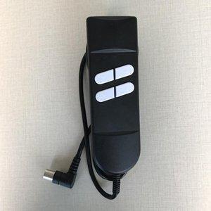 Quatre boutons de commande manuelle Actionneur linéaire Moteurs Fauteuil inclinable motorisé Accessoires Automatisation Motion Meubles Mécanisme de sommier de lit réglable