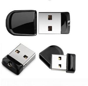Explosion waterproof U disk 2.0 wholesale metal Packaging and Printing 256GB 128GB 64GB 32GB MIX waterproof USB custom business