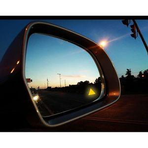 Universal Car Cegos Sistema de Detecção de Mancha BSM Espelho Retrovisor Ultrasonic Distância Assist Radar Auto Acessórios Segurança Driving