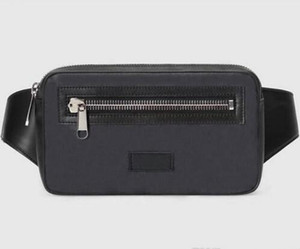2019 Real Couro G Nome do Homem Saco De Luxo Designer Cross Body Bag Famosa Marca Mens Cross bodys Designer de Saco Da Cintura Moda Homens crossbody Sacos