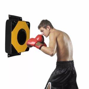 Large 40x40 cm Square Foam Boxing Bag Fighting Pad Wall Punching Bag Wall Sand Bag Target Taekwondo Karate Battle Training