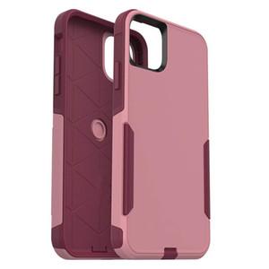 Für iPhone 11 Fall Slim Fit Shell Hartplastik PC TPU Ultra Thin Handy Hülle für iPhone 11 Pro Max
