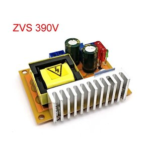 Games & Accessories Replacement Parts DC-DC 8~32V to 45~390V High Voltage Boost Converter ZVS Step up Booster Module