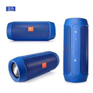 2020 altofalante Top Sounds charge2 sem fio Bluetooth impermeável ao ar livre alto-falante Bluetooth pode ser usado como banco de alimentação