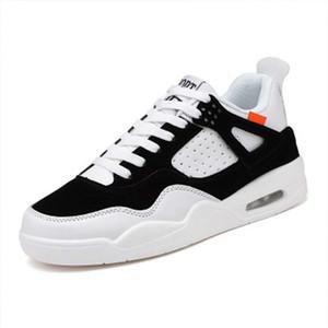 2019SONDR men's casual shoes fashion comfortable suede couple sports shoes women's factory direct sales