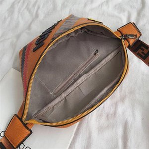 New designers Waist Bags women Fanny Pack bags bum bag Belt Bag men Women Money Phone Handy Waist Purse Fashion outdoor Chest pack