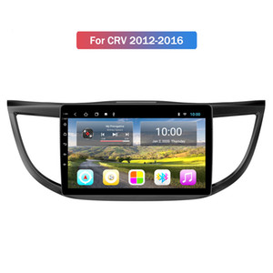2G RAM 9 inch Android 10 Car GPS Navigation For Honda CRV 2012-2016 with Mirror Link