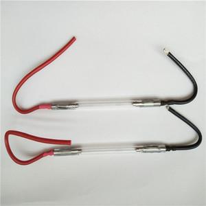 lâmpada de xenon Hight qualidade 7x90x165mm Ipl Shr E Luz Flash para venda com preço de atacado para IPL Depilação Lâmpada Máquina