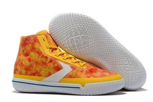 Pro BB 2019 Nuevo Tinker Hatfield x Star Series BB Zapatillas de baloncesto de lona para zapatillas de deporte All Star Pro BB Designer baratas