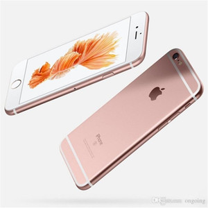"Apple iPhone 6 6s iphone6 plus Dual Core 4.7""5.5''1GB RAM 16GB 64GB ROM 8MP fingerprint Original Refurbished unlocked phone"