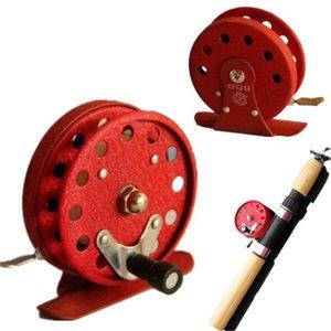 Mounchain completa Copa metal Pesca Reel roda de pesca fio Spinning Copa de água salgada de água doce