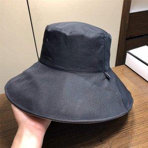 The latest fisherman hat big hat brim spot contracted super joker sunshade sunblock hat sunblock index is super high