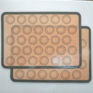 Ustensiles de cuisson en gros tapis de cuisson en silicone tapis de cuisson doublure de cuisson meilleur tapis en silicone tapis isolant de chaleur pad cuisson pâtisserie outils BC BH0659