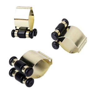 Billiards Snooker Cue Locating Clip Holder for Pool Cue Racks   Fishing Rod Clip Clamp Rack