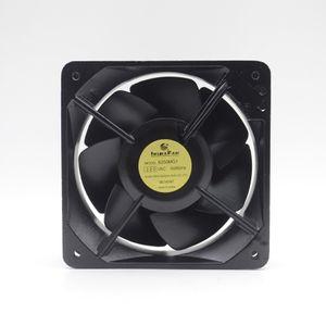 6250MG1 160мм вентилятор 220V 50 / 60HZ 3-контактный разъем для Ikura NEW AC Square 160x160x55mm Сервер охлаждения вентилятора