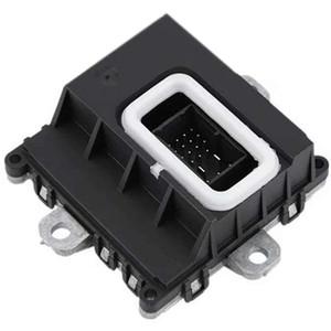 مصباح الصابورة الأمامي المتكيف سائق وحدة التحكم لمدة 3 5 7 سلسلة E46 E90 E60 E65 E66 63127189312