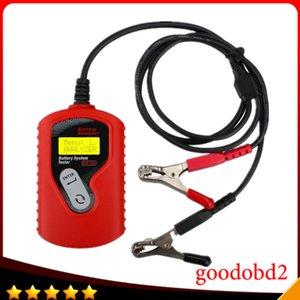 Motive Quicklynks BA100 Auto Battery Analyzer Battery Tester BA100 Checker Vehicle12v Digital Todos os Carros Data Analyzer