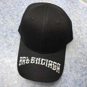 ICON cotone Berretto da baseball del cappello di Snapback Cap Estate Hip Hop Fitted Cap cappelli per gli uomini le donne rettifica Multicolor