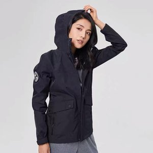 High Quality Designer Jackets For Women Windbreaker With Patterns New Brand Jackets Winter Long Sleeve Women Coats Clothing S-2XL Optional