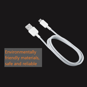 1.2m Android Line 5pin Supports Fast Charging Data Line With Aluminum Foil 32 Woven High-Quality Mobile Phone Data Line