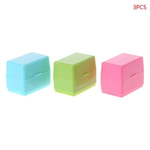 Personal Identity Protection Stamp Roller Seal Private Information Guarding Theft Prevention Masking out Stamper For Information