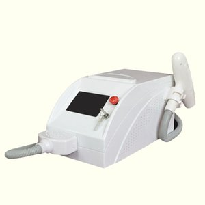 Portable tattoo Removal Q-Switched Nd Yag Laser Machine   taibo beauty laser clinic use carbon laser machine