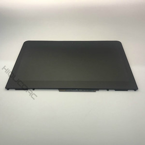 856018-001 Применить к HP Pavilion X360 13-U001LA 13,3 '' HD LCD LED сенсорный экран Digitizer Ассамблеи DHL / UPS / Fedex Бесплатная доставка