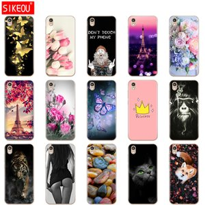 Silicon Case for Honor 8S Case Soft TPU Phone Case For Huawei Honor 8S KSE-LX9 Honor8S 8 S Back Cover 5.71 coque bumper