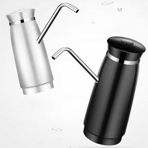 Elétrico automático portátil Bomba de água Dispenser Gallon Mudar garrafa de água