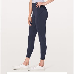 Yoga Ladies Leggings Brand Exercise Leggings Outfits Trousers Women Running Athletic Ladies Sports Full Fitness Pants Wear Girls Wbxhi