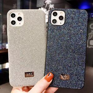 2020 Swarovski shiny iPhone Huawei phone case For iphone 11pro 11pro max 11 XR XS MAX X XS 7 8 plus HuaWei Mate30 P30 P30pro P40 p40pro