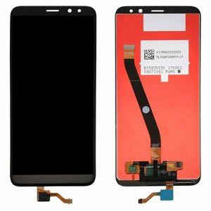 5,9-Zoll-LCD-Bildschirm für Huawei MATE 10 Lite Nova 2I G10 Ersatzteile schwarz