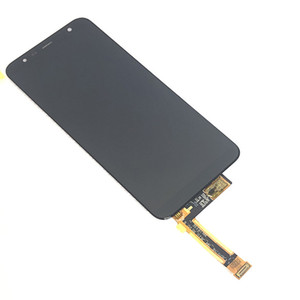 6.0 Lcd Display Digitizer Assembly for Samsung Galaxy J4 Plus 2018 J415 SM-J415F DS Replacement Parts Black
