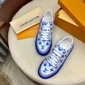 여성 스니커즈 패션 캐주얼 신발 편안한 통기성 플랫 여성 플랫폼 CHAUSSURES은 Femmes 여자 신발 STELLAR SNEAKER 02을 붓고