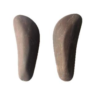 HIMABM Muyu-Stone Eye Massage Relax البازلت الصخور الحمم البركانية