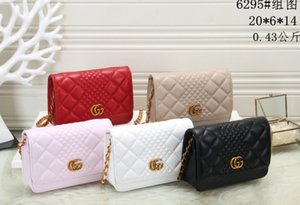 20 Free hot stamping brand leather leisure handbag ladies fashion shoulder bag handbags and business occasions compatible