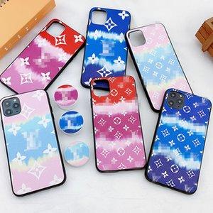 Plaj Deri Moda Telefon Kılıfları iPhone XS Max iPhoneX iPhone X 8 7 Artı XR Sıcak Satış Cep Telefonu Kılıf için koruyun