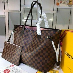 Fashion Luxury Designer Woman Bags High Qulity Classic Designer Women Handbags Platform Ladies Tote Presbyopia Bag Shopping Bag32X29X17cm Type5