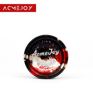 ACMEJOY Оригинальный дизайн шаровой подшипник Beboo YOYO модернизированной версии алюминиевого сплава Yo Yo металла Профессиональные Yo-Yo Toy