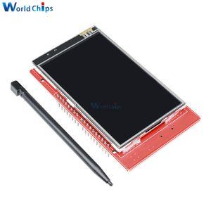 """3.2 """"3.2 pollici schermo LCD 240x400 Tft touch screen espansione schermo principale modulo di visualizzazione 5 v / 3.3 v con touch pen per Arduino"""