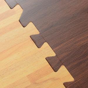 Mat bambini del bambino Carpet schiuma EVA giocattoli di puzzle per i bambini Alfombra Infantil Pavimento Campagna stuoia 30x30cm Tapis Enfant