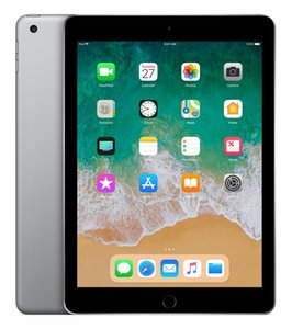 2018 Original Apple ipad 6th generation 9.7 inches global version A1893 A1954 32GB 128GB A10 chipset IOS operate system tablet PC