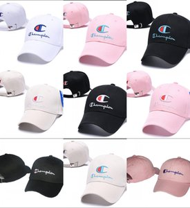 Moda champ Beyzbol Şapkası Erkek Kadın Açık Tasarımcı Spor snapback Kapaklar Hip Hop kemik Ayarlanabilir Snapbacks Şapkalar Yeni gorras Şapka casquette