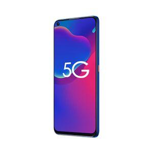 "Original ZTE Axon 11 SE 5G LTE Mobile Phone 6GB RAM 128GB ROM MTK 800 Octa Núcleo Android 6,53"" Phone 48MP 4000mAh face ID Fingerprint celular"