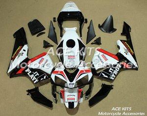 Новый комплект обтекателя для литья под давлением для HONDA CBR600F5 2003 2004 CBR600F5 03 04 Поставляется во всех цветах AAA7