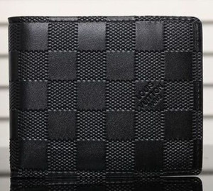 New Arrival PU Leather Men Wallets For Mens Designer Bifold Money Purse High Quality Cluch Wallet For Women