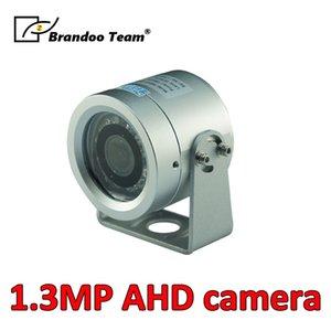 камера автомобиля Датчик изображения AHD 1,3М. ИК-светодиоды для 5-8 метров ночного видения. камера используется для автобусов, грузовиков, такси, мини-фургона.